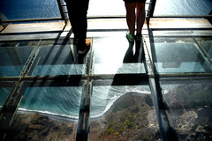 Cabo Girao 1870 feet (PentlandPirate of the North) Tags: cabogirao cliff highest madeira portugal glass platform viewing skywalk