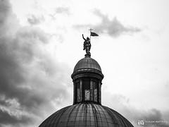 190703-243 Venise (clamato39) Tags: venise italie italy europe voyage trip city ville urban urbain ciel sky clouds nuages blackandwhite bw monochrome noiretblanc
