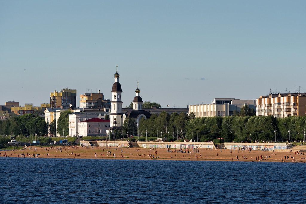 фото: Arkhangelsk 44