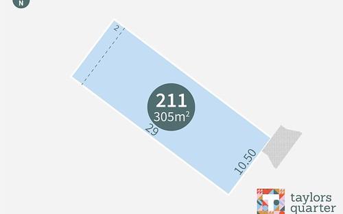 Lot 211 (Taylors Quarter) Friesian Avenue, Taylors Lakes VIC