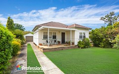 101 Queen Street, Revesby NSW
