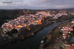 Mértola (cpscoa) Tags: portugal mértola dji guadiana rio