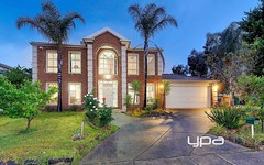 3 Purcell Crescent, Roxburgh Park VIC