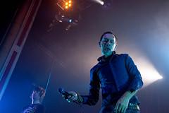 Shed Seven - O2 Academy Glasgow 29th November 2019 (James Edmond Photography) Tags: o2academy 29thnovember2019 scotland scottishmusicnetwork shedseven glasgow