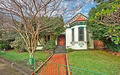 207 Trafalgar Street, Stanmore NSW