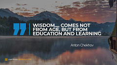 Quote by Anton Chekhov (persona.lab) Tags: quotes education thoughts emotions personality antonchekhov