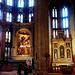 High Altar and the Chapel of San Giovanni Battista