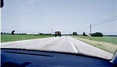 a day trip (bluebird87) Tags: road car film plustek nikon n80 kodak ektar dx0 c41