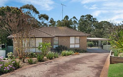 30 Mantalini St, Ambarvale NSW 2560