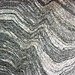 Gneiss (Bedford, New York State, USA)