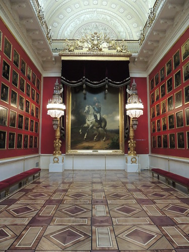 The Hermitage: War of 1812 Gallery