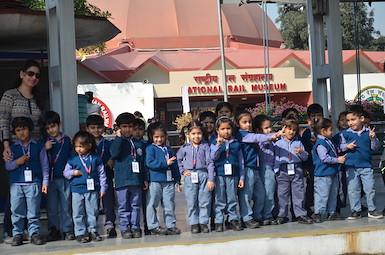 Best CBSE boarding school in Delhi.