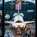 Discovery Shuttle at National Air and Space Museum