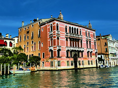 P1970055 (alainazer) Tags: venezia venise italia italie italy eau acqua water ciel cielo sky bâtiment building architecture city citta ville