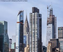 Turkevi and One Vanderbilt (20191129-DSC01168) (Michael.Lee.Pics.NYC) Tags: newyork construction midtown eastriver rooseveltisland turkishconsulate fourfreedomsstatepark turkevi onevanderbilt skyline architecture skyscraper cityscape sony chryslerbuilding fe24105mmf4g a7rm4