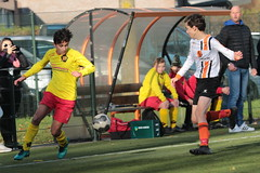 """HBC Voetbal • <a style=""""font-size:0.8em;"""" href=""""http://www.flickr.com/photos/151401055@N04/49156126258/"""" target=""""_blank"""">View on Flickr</a>"""