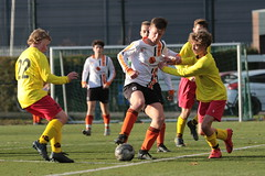 """HBC Voetbal • <a style=""""font-size:0.8em;"""" href=""""http://www.flickr.com/photos/151401055@N04/49156126878/"""" target=""""_blank"""">View on Flickr</a>"""