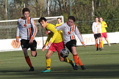 """HBC Voetbal • <a style=""""font-size:0.8em;"""" href=""""http://www.flickr.com/photos/151401055@N04/49156128093/"""" target=""""_blank"""">View on Flickr</a>"""