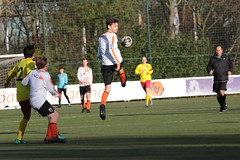"""HBC Voetbal • <a style=""""font-size:0.8em;"""" href=""""http://www.flickr.com/photos/151401055@N04/49156128328/"""" target=""""_blank"""">View on Flickr</a>"""
