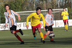"""HBC Voetbal • <a style=""""font-size:0.8em;"""" href=""""http://www.flickr.com/photos/151401055@N04/49156128388/"""" target=""""_blank"""">View on Flickr</a>"""
