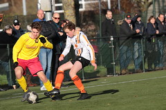 """HBC Voetbal • <a style=""""font-size:0.8em;"""" href=""""http://www.flickr.com/photos/151401055@N04/49156129898/"""" target=""""_blank"""">View on Flickr</a>"""