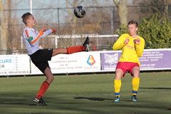 """HBC Voetbal • <a style=""""font-size:0.8em;"""" href=""""http://www.flickr.com/photos/151401055@N04/49156130023/"""" target=""""_blank"""">View on Flickr</a>"""