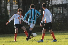 "HBC Voetbal • <a style=""font-size:0.8em;"" href=""http://www.flickr.com/photos/151401055@N04/49156136268/"" target=""_blank"">View on Flickr</a>"