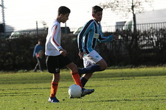 "HBC Voetbal • <a style=""font-size:0.8em;"" href=""http://www.flickr.com/photos/151401055@N04/49156136853/"" target=""_blank"">View on Flickr</a>"
