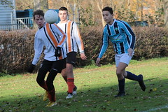 "HBC Voetbal • <a style=""font-size:0.8em;"" href=""http://www.flickr.com/photos/151401055@N04/49156138068/"" target=""_blank"">View on Flickr</a>"