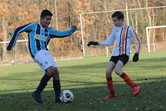 "HBC Voetbal • <a style=""font-size:0.8em;"" href=""http://www.flickr.com/photos/151401055@N04/49156138333/"" target=""_blank"">View on Flickr</a>"
