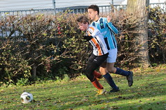 "HBC Voetbal • <a style=""font-size:0.8em;"" href=""http://www.flickr.com/photos/151401055@N04/49156138558/"" target=""_blank"">View on Flickr</a>"