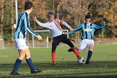 "HBC Voetbal • <a style=""font-size:0.8em;"" href=""http://www.flickr.com/photos/151401055@N04/49156139523/"" target=""_blank"">View on Flickr</a>"