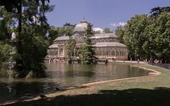 Palacio de Cristal (llondru) Tags: canon eos 100d