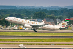 [BRU.2018] #Etihad.Airways #EY #Airbus #A330-200 #A6-EYL #awp (CHRISTELER / AeroWorldpictures Team) Tags: etihadairways airlines airliner gulf arab middleeast ey etd airplane aircraft plane avion airbus a330 a330242 a332 cn809 rr trent a6eyl stored planespotting spotting bruxelles brussels national airport bru ebbr belgique belgium europe spotter planespotter christelerstephane avgeek aviation photography aeroworldpictures awpteam nikon d300s nef raw lightroom nikkor 70300vr chr 2019