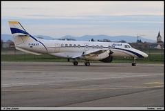 Jetstream 41 Avdef F-HAVF 41045 Entzheim novembre 2019 (paulschaller67) Tags: jetstream 41 avdef fhavf 41045 entzheim novembre 2019