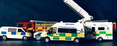 "SAS Scottish Ambulance Service ""Urgent Tier"" vehicle, 1/76 scale Code 3 model by me. (GlasgowModelVehicles) Tags: oogauge 176scale code3modelambulance code3model nhsambulance nhs nhsscotland emergencyambulance ambulance nonemergency urgenttier scottishambulanceservice scottishambulance"