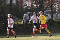 """HBC Voetbal • <a style=""""font-size:0.8em;"""" href=""""http://www.flickr.com/photos/151401055@N04/49156613631/"""" target=""""_blank"""">View on Flickr</a>"""
