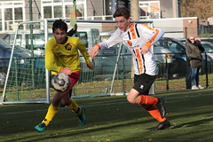 """HBC Voetbal • <a style=""""font-size:0.8em;"""" href=""""http://www.flickr.com/photos/151401055@N04/49156614581/"""" target=""""_blank"""">View on Flickr</a>"""