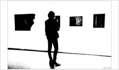 Sur l'écran noir de mes nuits blanches (mamasuco) Tags: nikon d7000 paris ngc excapture noiretblanc