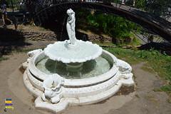 Odessa Fountain (Кевін Бієтри) Tags: very nice fountain odessa city ukraine fontaine eau water odesa ukraina ua nikon nikond3200 kevinbietry spotterbietry kevinbiétry