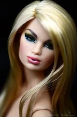 Karolin (Odd Doll) Tags: karolin karolinstone fashionroyalty fashiondoll fr fr2 nuface integritytoys