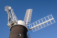Holgate Windmill, November 2019 - 11