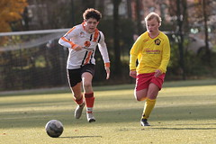 """HBC Voetbal • <a style=""""font-size:0.8em;"""" href=""""http://www.flickr.com/photos/151401055@N04/49156832142/"""" target=""""_blank"""">View on Flickr</a>"""