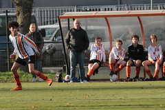 """HBC Voetbal • <a style=""""font-size:0.8em;"""" href=""""http://www.flickr.com/photos/151401055@N04/49156832722/"""" target=""""_blank"""">View on Flickr</a>"""