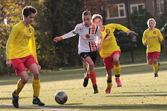 """HBC Voetbal • <a style=""""font-size:0.8em;"""" href=""""http://www.flickr.com/photos/151401055@N04/49156832797/"""" target=""""_blank"""">View on Flickr</a>"""