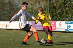 """HBC Voetbal • <a style=""""font-size:0.8em;"""" href=""""http://www.flickr.com/photos/151401055@N04/49156833167/"""" target=""""_blank"""">View on Flickr</a>"""