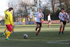 """HBC Voetbal • <a style=""""font-size:0.8em;"""" href=""""http://www.flickr.com/photos/151401055@N04/49156833897/"""" target=""""_blank"""">View on Flickr</a>"""