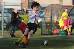 """HBC Voetbal • <a style=""""font-size:0.8em;"""" href=""""http://www.flickr.com/photos/151401055@N04/49156834282/"""" target=""""_blank"""">View on Flickr</a>"""
