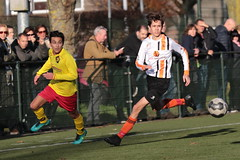 """HBC Voetbal • <a style=""""font-size:0.8em;"""" href=""""http://www.flickr.com/photos/151401055@N04/49156834497/"""" target=""""_blank"""">View on Flickr</a>"""