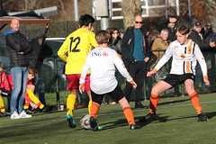 """HBC Voetbal • <a style=""""font-size:0.8em;"""" href=""""http://www.flickr.com/photos/151401055@N04/49156835017/"""" target=""""_blank"""">View on Flickr</a>"""